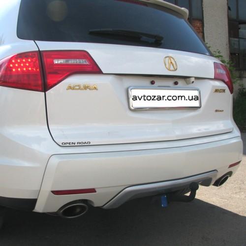 Acura МDX